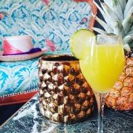 Création de cocktails aux Superaliments