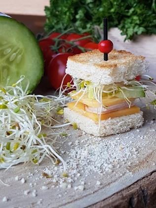 club sandwich mon cocktail dinatoire