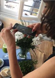 roxane my trainong blog superaliments healthy