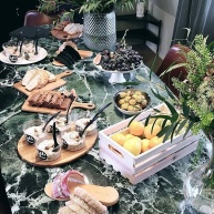 Petits déjeuners healthy Jonak Paris