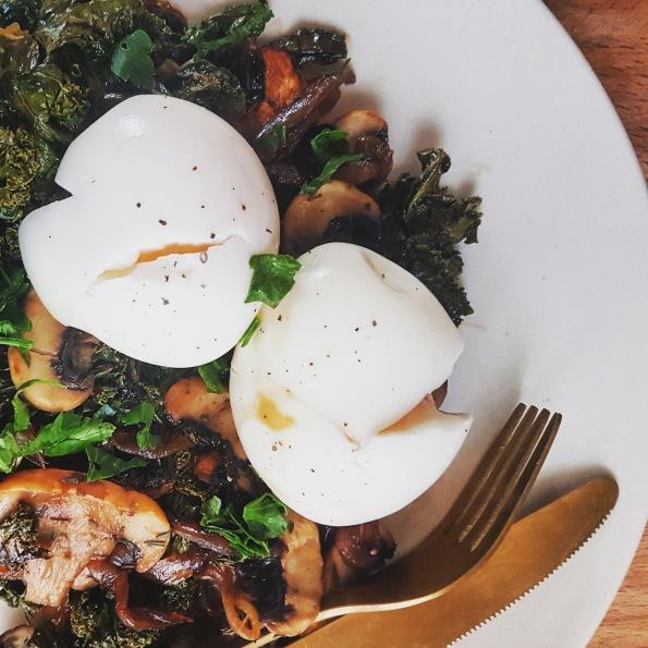 recette salade végétarienne 2