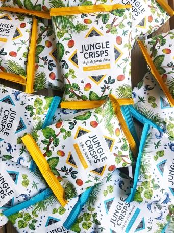 jungles crips