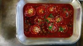 Caramel de Tomates