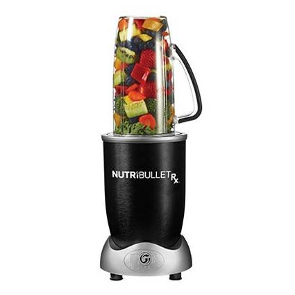 nutribullet smoothie