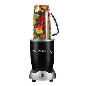 nutribullet smoothie