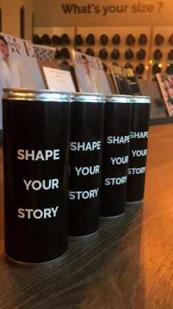 episod shape your story